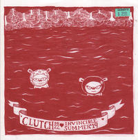 Clutch #22 Invincible Summer #19
