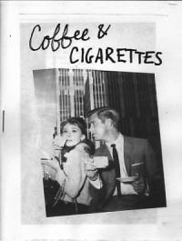 Coffee and Cigarettes #2