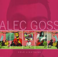 Alec Goss Cold Lightning