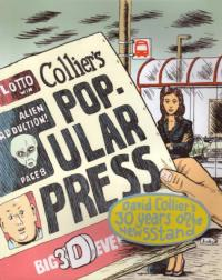 Colliers Popular Press David Colliers 30 Years on the Newsstand