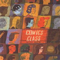 Comics Class