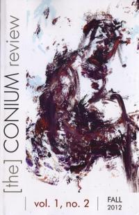 Conium Review vol 1 #2 Fall 12