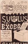 Cooking With Surplus and Excess