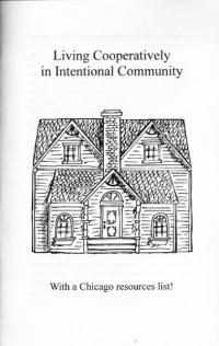 Living Cooperatively In Intentional Community