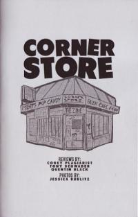 Corner Store #1