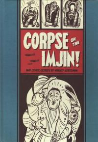 Corpse on the Imjin and Other Stories HC