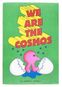 We Are the Cosmos