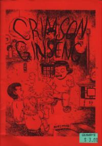 Crimson Ginseng