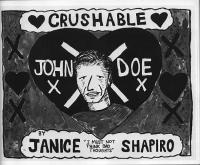Crushable John Doe
