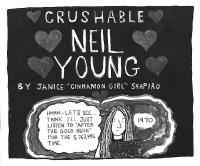 Crushable Neil Young