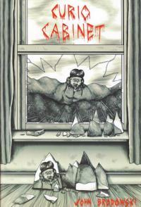 Curio Cabinet #5