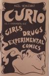 Curio vol 1 Experimental Issue
