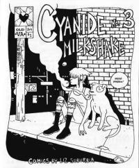 Cyanide Milkshake #3