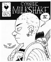 Cyanide Milkshake #4