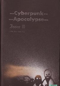 Cyberpunk Apocalypse #3