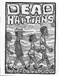 Dead Haitians