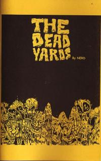 Dead Yards #1