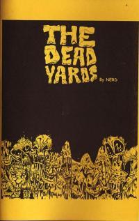 Dead Yards #1