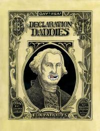 Declaration Daddies #1