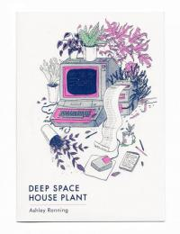 Deep Space House Plant