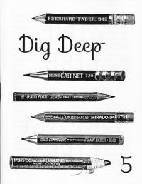Dig Deep #5