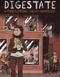 Digestate a Food and Eating Themed Anthology