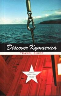 Discover Kymaerica Vol. 6