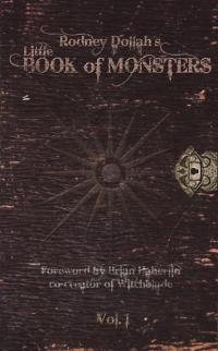 Little Book of Monsters vol1