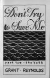 Dont Try To Save Me #2 the Bath