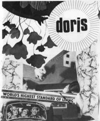 Doris #30