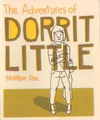 The Adventures of Dorrit Little #1
