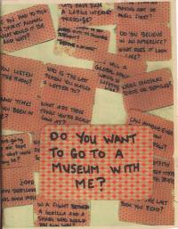 Do You Want To Go To a Museum With Me #1