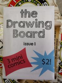 Drawing Board #1