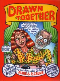 Drawn Together HC Complete Works