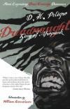 Dreadnaught King of Afropunk