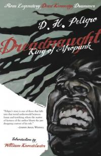 Dreadnaught King of Afropunk