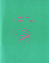 Dream Whip Issues 1 through 10