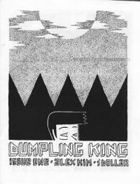 Dumpling King #1