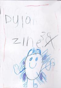 Dylan Zine #3