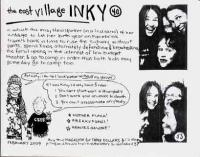 East Village Inky #40