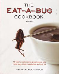 Eat a Bug Cookbook Revised