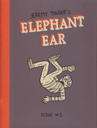 Elephant Ear #1