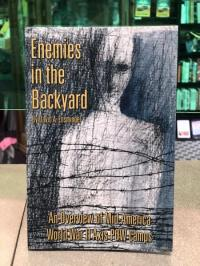Enemies in the Backyard: An Overview of Mid-America Wold War II Axis POW Camps