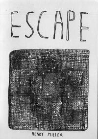Escape #1