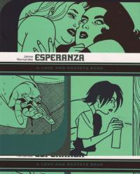 Esperanza A Love and Rockets Book