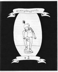 Everydaypants #2
