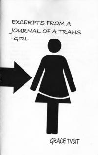 Excerpts From a Journal of a Trans Girl
