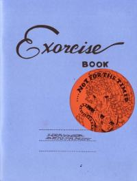 Exorcise Book