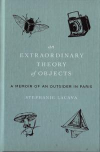 Extraordinary Theory of Objects HC