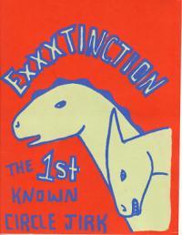 Exxxtinction